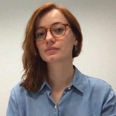 Teodora Curelciuc (@teocurelciuc) Twitter profile photo
