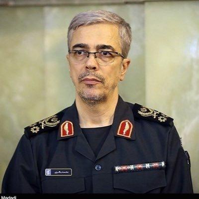 Image result for روابط عمومی ستاد کل نیروهای مسلح
