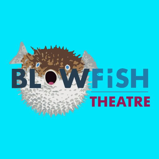 21403bed3 Blowfish Theatre on Twitter