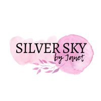 Silver Sky by Janet