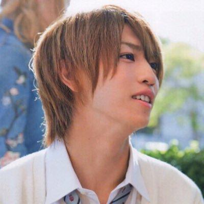 岩橋 玄樹 twitter @Prince____Genki Twitter