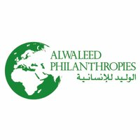 الوليد للإنسانية ( @alwaleed_philan ) Twitter Profile