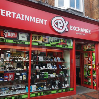 cex cash exchange
