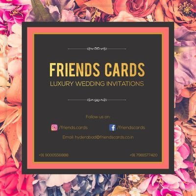 Friends Cards On Twitter Our Wedding Card Showroom Jaipur