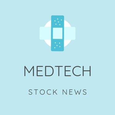 MedTech Stock News on Twitter: