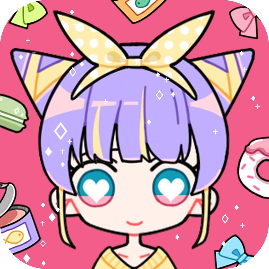 Cute Girl Avatar Maker (@CuteGirlAvatar1) | Twitter