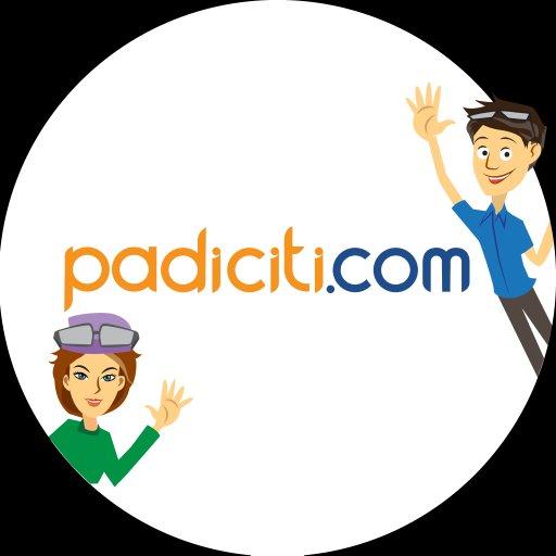 @Padiciti