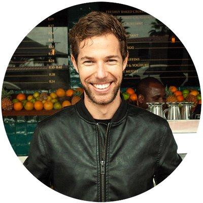 Lucas R Adams (@lucasradams) Twitter profile photo