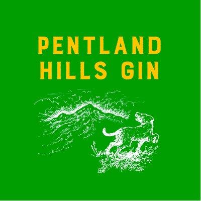 PentlandHillsGin (@PentlandGin) Twitter profile photo