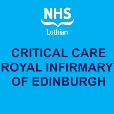 Critical Care at Royal Infirmary Edinburgh