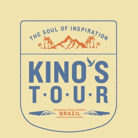 KINO'S TOUR