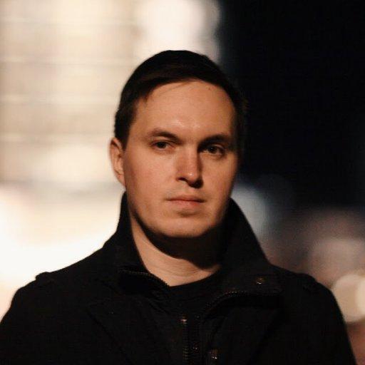 Oleg Shakirov