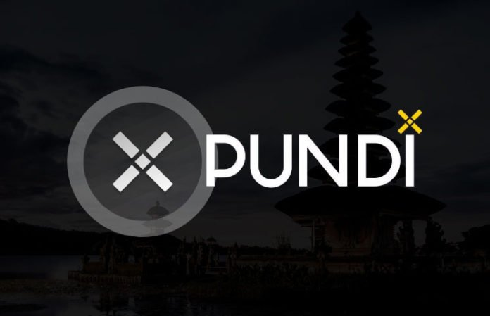 @PundiXcurrency