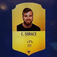 Chris Sorace