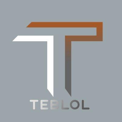 Teblol on Twitter:
