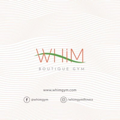 Whim Boutique Gym