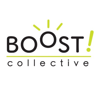 Boost! Collective (@Boostcollective) | Twitter