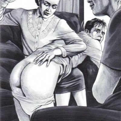 Erotic mom spanking sons dick stories — 1