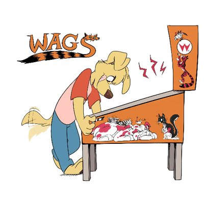 avatar for Wags