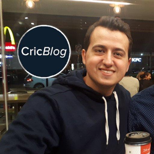 CricBlog