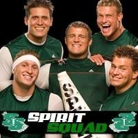 The Spirit Squad! (@TheSpiritSquad) | Twitter