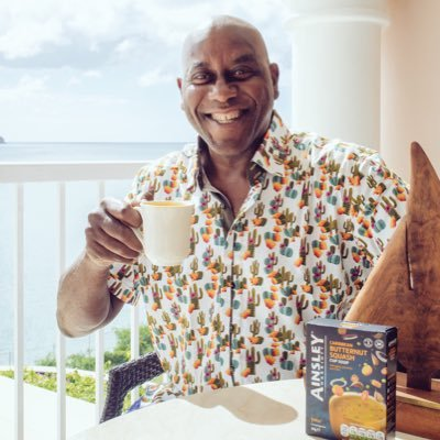 Ainsley Harriott - Official Website