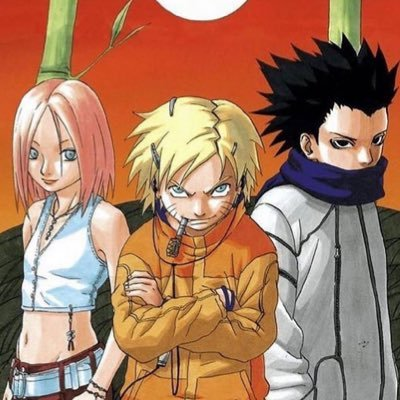 Naruto Nine Tail Fox Naruto Theories Twitter