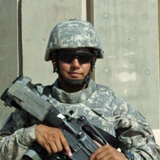 Naveed On Twitter Army Lt Caron Nazario Was Pepper Sprayed Beaten And Handcuffed While In Uniform And Then Let Go Because The Cops Had No Reason To Do A God Damn