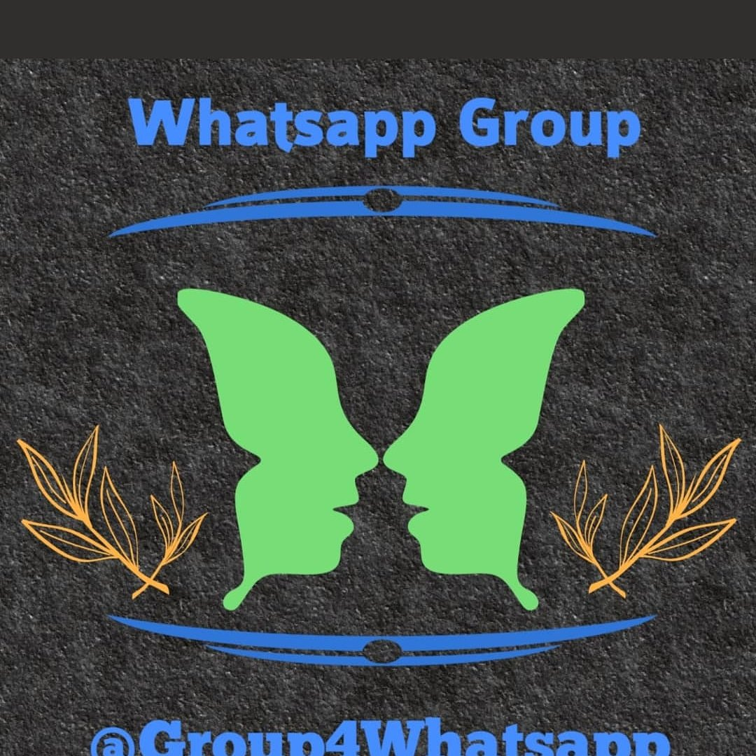 WhatsApp Group on Twitter:
