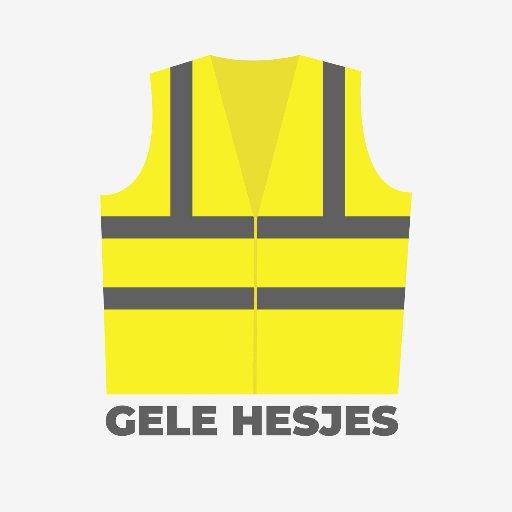 Gele Hesjes NL