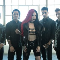 New Years Day (@NYDrock) Twitter profile photo