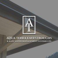 Aqua Terra Eavestroughs