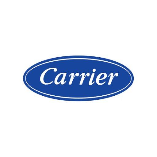 @CarrierHVAC