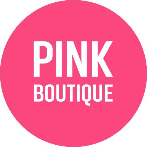 @PinkBoutiqueUK