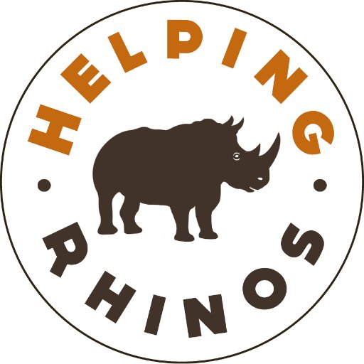 Helping Rhinos 🦏