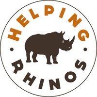 Helping Rhinos 🦏