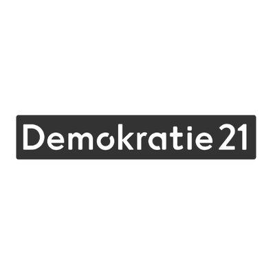 Thumbnail of https://twitter.com/demokratie21at/status/1066005559579738112