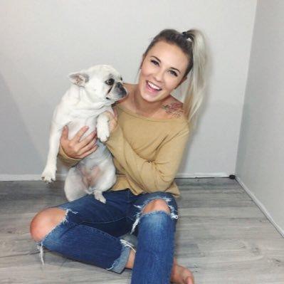 Paige Ralston At Paigeralston Twitter