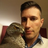 Enrique Ruiz (@PrfesorBacterio) Twitter profile photo