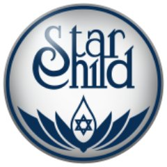Astrological Candle Aquarius By Star Child Zodiac Candle From Glastonbury