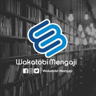 Wakatobi Mengaji On Twitter Mutiara Hikmah Dari