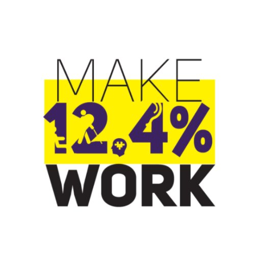 Make 12 4% Work on Twitter:
