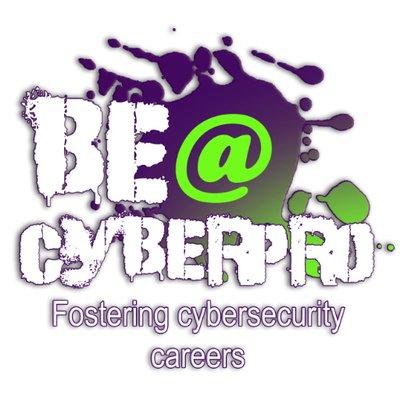 Be@CyberPro (@BeACyberPro) Twitter profile photo