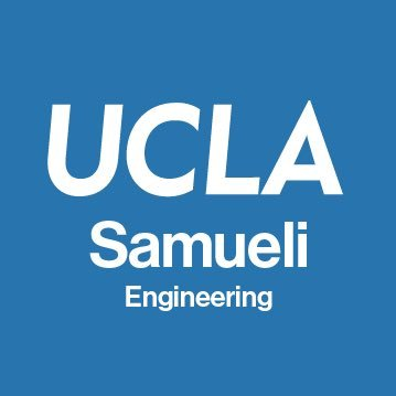 ucla samueli engineering (@uclaengineering) twitter UCLA Health Logo
