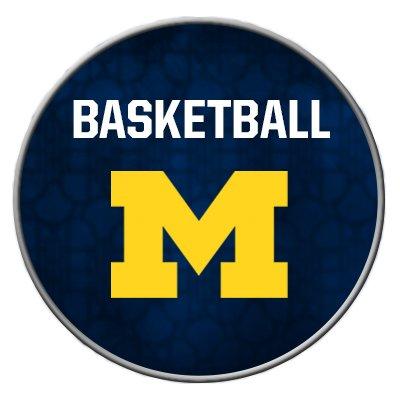Michigan Men S Basketball Umichbball Twitter