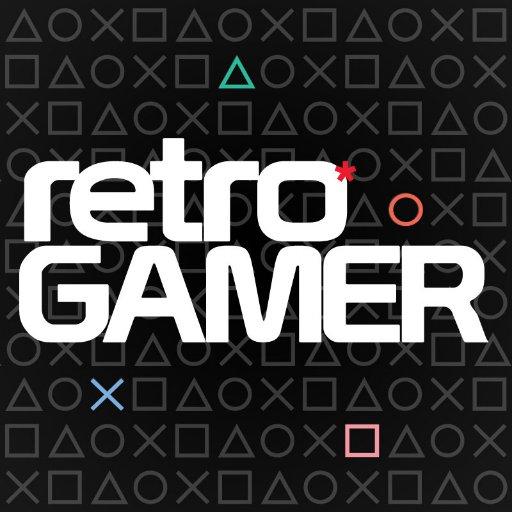 Retro Gamer (@RetroGamer_Mag) | Twitter