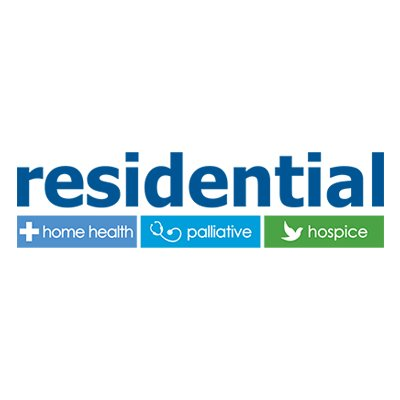 Residential Healthcare Group logo