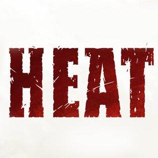 Heat (@SurviveHeat) Twitter profile photo