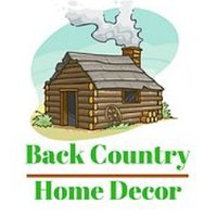 Back Country Home Decor