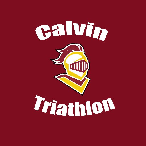 @CalvinTriathlon